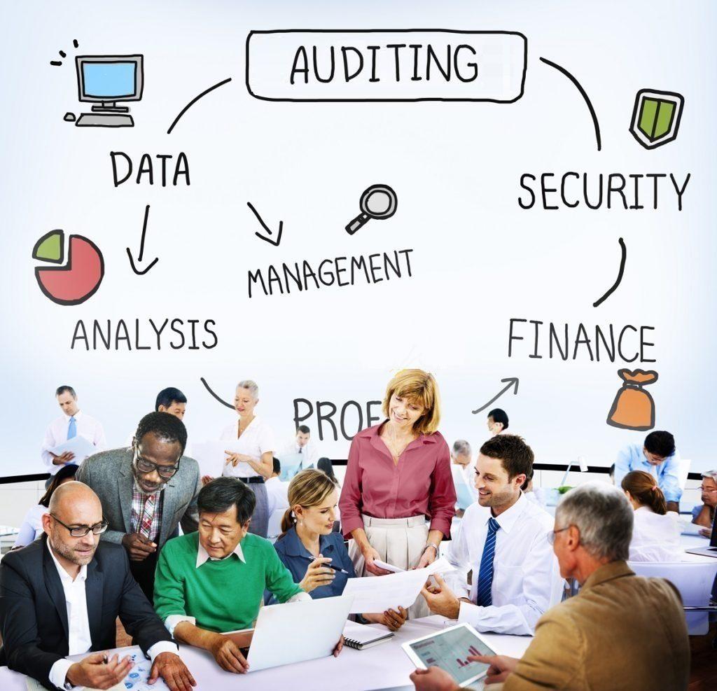 Medical Business Associates - Medical Auditing